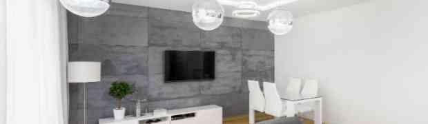 DIY betonbord