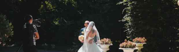 Sådan sikrer du dig de bedste bryllupsbilleder