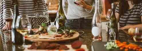 Anbefalinger til overskud i køkkenet